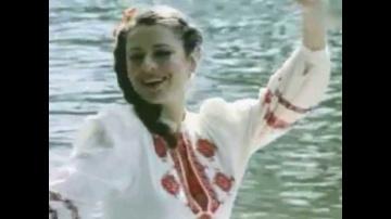 Валентина Толкунова Мы на лодочке катались