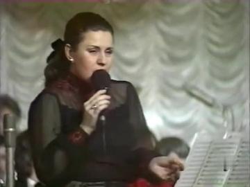 Валентина Толкунова Очередь за счастьем