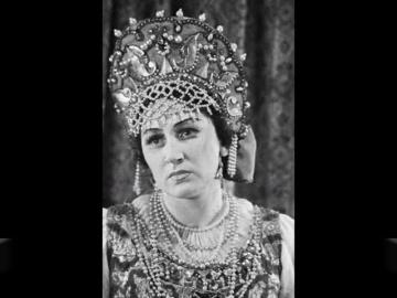 Ирина Архипова Красавица