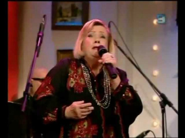 Мария Кодряну Ах, эта красная рябина