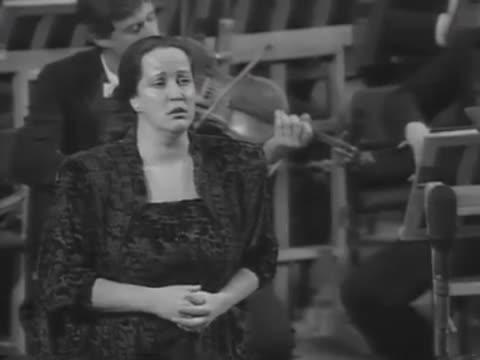 """Нина Раутио Ария Иоанны из оперы """"Орлеанская дева"""""""