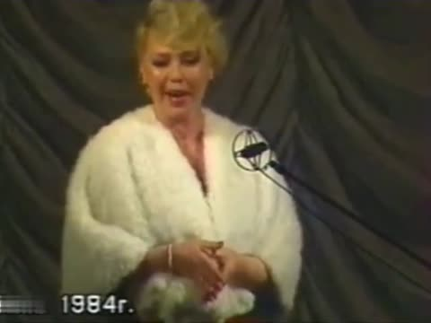 Наталья Гайда Песня о Париже
