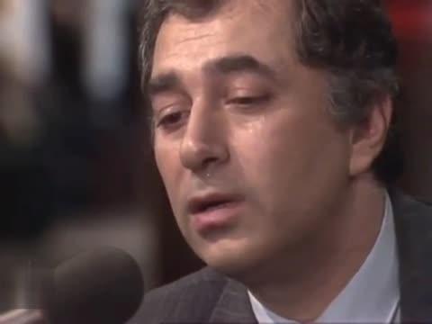 Георгий Мовсесян Байкальская баллада