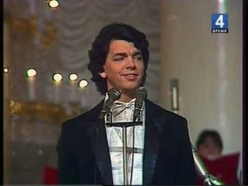 Сергей Захаров Прикосновение