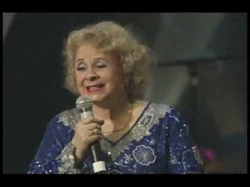 Тамара Миансарова Бабушка, научи танцевать чарльстон