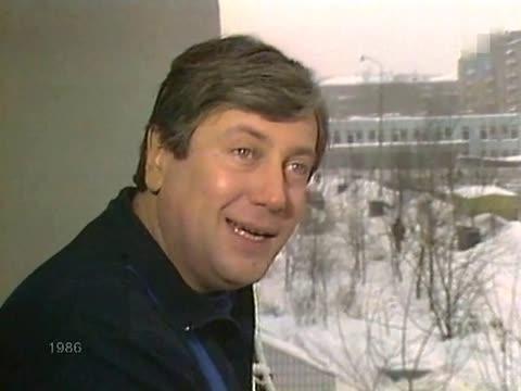 Владимир Винокур, Татьяна Веденеева Первый снег