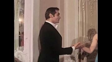 """Герард Васильев Вальс из оперетты """"Весёлая вдова"""""""