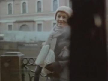 Алиса Фрейндлих (за кадром) И вновь порывы юных лет