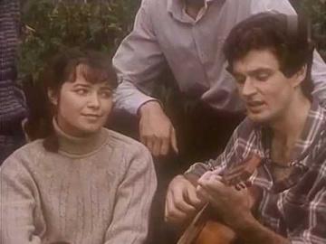 Александр Кавалеров, Татьяна Дасковская (за кадром) Солнце в кармане