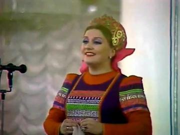 Лидия Никольская Тимоня