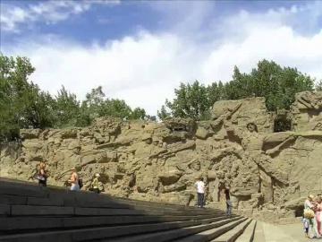 Майя Кристалинская В парке у Мамаева кургана