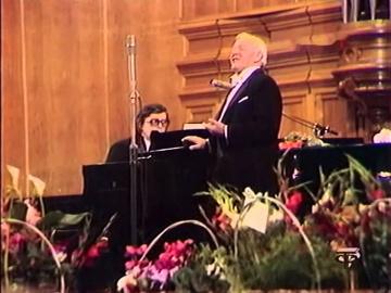 Сергей Лемешев Кукушка
