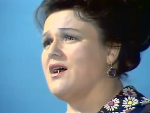 Людмила Зыкина Степи