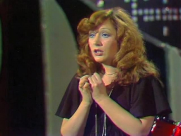 Алла Пугачёва Женщина, которая поёт