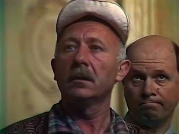 Сергей Никитин (за кадром) Помяни поэта, дева