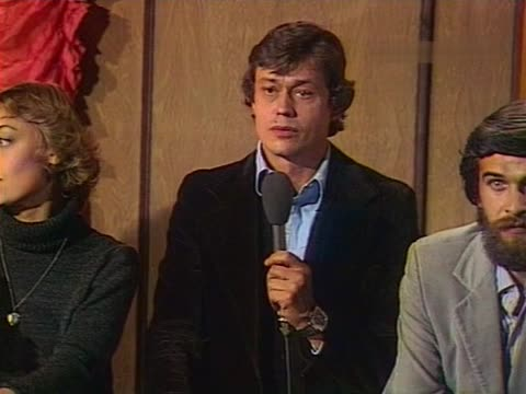 Николай Караченцов и др. Я тебя никогда не забуду