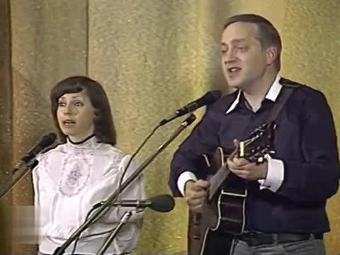 Сергей Никитин, Татьяна Никитина Рио-Рита