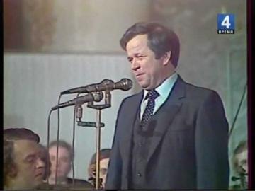 Юрий Богатиков Песня о фабричном гудке