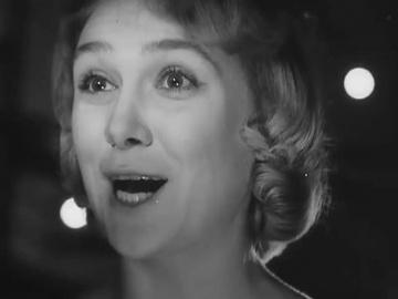 Майя Кристалинская (за кадром) Новогодняя песня