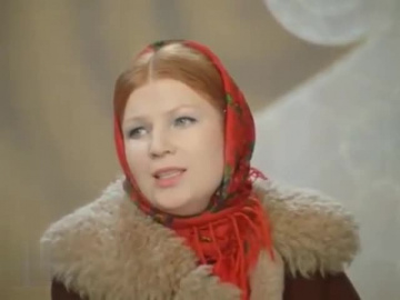 Антонина Жмакова Вьюга белая