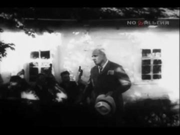 Иван Козловский Чёрные брови, карие очи