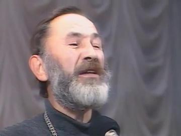 Борис Вахнюк Привальная