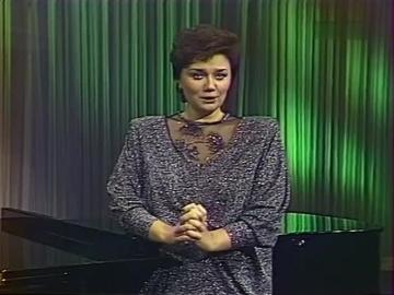 Тамара Синявская Болеро