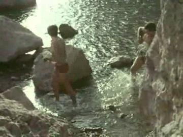 Татьяна Дасковская (за кадром) Заколдованный остров