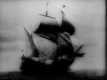 Александр Городницкий Пиратская песня