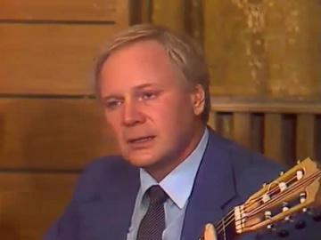 Александр Дольский Ладони на глазах
