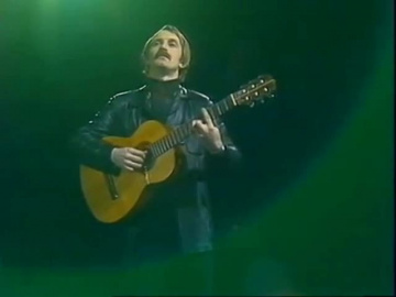 Александр Суханов Музыкальный полёт