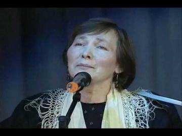 Анна Широченко Снова мамин голос слышу