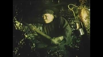 Владимир Бунчиков Старинная шахтёрская песня