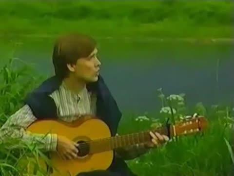 Олег Погудин Жигули