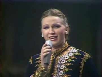 Галина Булгакова Как прекрасна жизнь