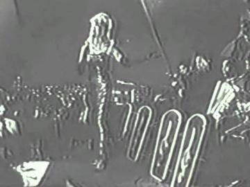 Лариса Мондрус (за кадром) Вечерний Баку