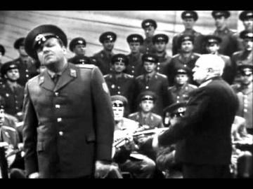 Вадим Русланов Фронтовики, наденьте ордена