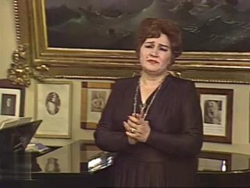 Ирина Архипова Не пой, красавица, при мне