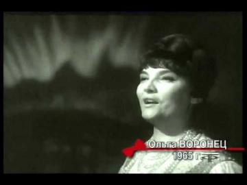 Ольга Воронец Нарьян-Мар