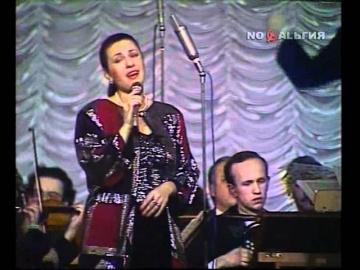Валентина Толкунова На чужбине