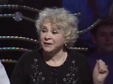 Тамара Миансарова Рыжик