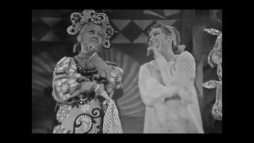 "Татьяна Шмыга, Алла Сурагина Дуэт из оперетты ""Девичий переполох"""