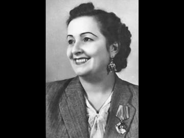 Елизавета Чавдар Тучки небесные
