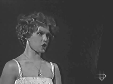 """Вера Серова Романс Нины из оперетты """"Севастопольский вальс"""""""