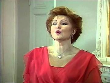 Лариса Курдюмова Я помню вальса звук прелестный