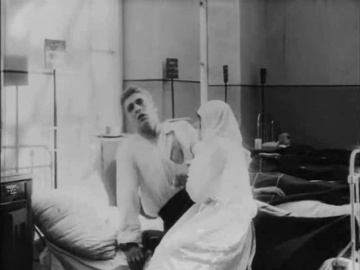 Надежда Плевицкая Умер бедняга в больнице военной