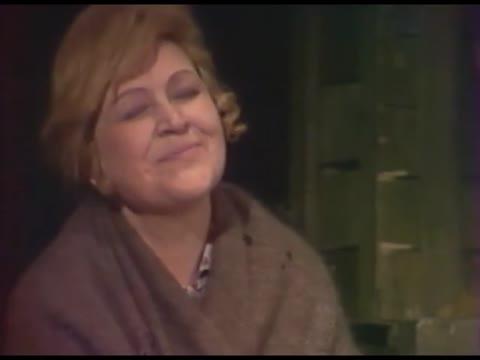 """Нина Энгель-Утина Песня Анни из оперетты """"Яблочная леди"""""""