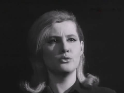 Мария Кодряну (за кадром) Древние слова